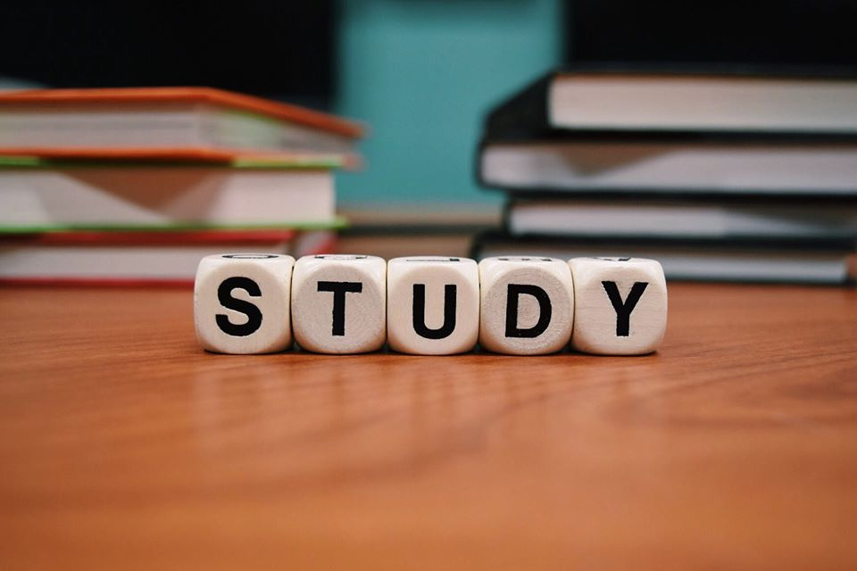 Steun bij studiekeuze